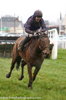 03 Court Jester and Jody McGarvey - - 03rd (7 ,purple, purple cap ) Trainer - S Wilson
