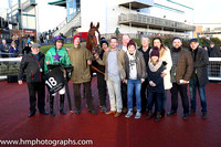 2016-12-26th - Winners at Down Royal Boxing Day Meeting