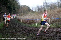 2017-01-14th - Men's Race at Antrim IAAF International Cross Country