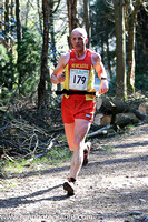 2017/04/08th - UK Fell Running Championship Series Race in the Mourne Mountains Northern Ireland