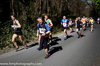 2017/04/08th - Ascent UK Fell Running Championship Series Race in the Mourne Mountains Northern Ireland