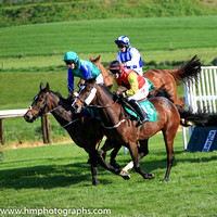 06th Lilmaurice and J S McGarvey ( 9 , light green, blue sleeves ) Trainer - Joseph P O?Brien , Owner - Brendan A Murphy