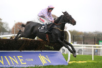 2014/11/01st  - Race 6 The Rainbow Communications Handicap steeplechase of 13,000 Euro