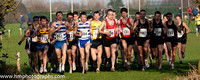 The Start of the 2007 Northern Ireland Men's Cross Country Championship at University of Ulster , Coleraine - IMG_7115