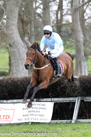 2014/04/22nd East Antrim Hounds P2P at Loughanmore