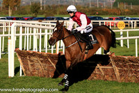 08th Draycott Place and D E Mullins ( 7 , maroon, pink sleeves ) Trainer - J P Ryan , Owner - John Patrick Ryan