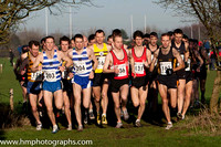 The Start of the 2007 Northern Ireland Men's Cross Country Championship at University of Ulster , Coleraine - IMG_7117