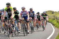 2014 Tour of the North  Stage 1 on the Antrim Coast Road