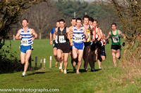 7 Gary Crossan (154 ) Letterkenny AC 00:38:112 Dean Fisher (204 ) Willowfield T Harriers 00:37:09