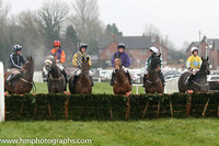 Race 6 at Down Royal Boxing Day Meeting