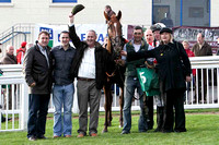 Bridget's Pet - Winner, Jockey Mr M P Fogarty & Trainer - K Purcell - FT8E5124-e