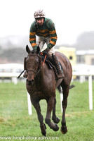 06 In Great Form & M P Walsh - PU (1, emerald green and orange hooped ) - IMG_9524-11