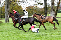 P N O'Brien Jockey of Boston Lord on the ground -FT8E5656-e3