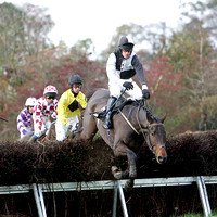 Ballywatt , Jockey Derek O'Connor - Fell - CU2D9973-e2