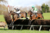 03 Ballykan and Derek O'Connor - - 03rd (6 ,black  white qtrd ) Trainer - Colin S McKeever  02 FingerOnTheswitch and B O'Neill - - 02nd (11 ,emerald green, orange spots ) Trainer - Donnchadh Doyle