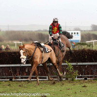 2014/02/08th - Race 4 - East Down Foxhounds Point to Point Steeplechases at Tyrella