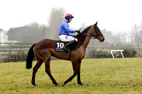 2010/12/30th - Race 5 - Down Royal - The Adam & Ann Armstrong Memorial  H'Cap S'Chase of 8,500 Euro