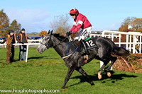 05th Tout Est Permis and M A Enright ( 12 , maroon, white star ) Trainer - M F Morris , Owner - Gigginstown House Stud