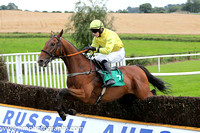 07th Laudatory and A Ring ( 7 , yellow ) Trainer - P J Rothwell , Owner - Eric Newnham