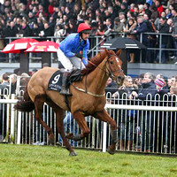 2010/12/30th - Race 4 - Down Royal - Irish Stallion Farms European Breeders Chase of 12,500 Euro
