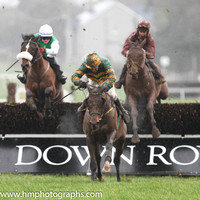 01 Blissful Moment & P Carberry - winners (9, emerald green and orange hooped ) - IMG_9511-3