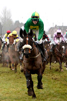 2010/12/30th - Race 3 - Down Royal - Martinstown Opportunity Handicap Hurdle of 11,000 Euro