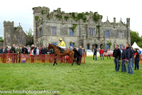 2014/05/17th - Race 1 The Fermanagh Harriers Hunt Point to Point Steeplechases at Necarne