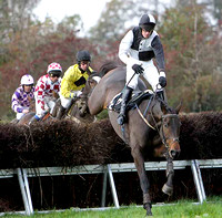 Ballywatt , Jockey Derek O'Connor - Fell - CU2D9974-e
