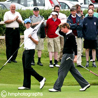 2005/07/12th- Rory McIlroy-Royal Portrush