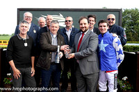 2016/06/17th - Winners at Galway Plate Race Evening at Down Royal (lr)