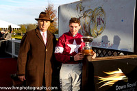 2017-11-04th - Down Royal Winners at JNWINE.COM Chase Meeting