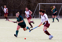 2010/3/13th Ladies Hockey Civil service v Carrickfergus