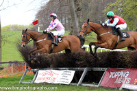 2014/04/22nd - Race 5 East Antrim Hounds P2P at Loughanmore