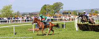 01st Ornua and B T O'Connell ( 13 , green, red disc ) Trainer - H de Bromhead , Owner - John J Phelan , Syed Momin