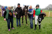 2016-05-07th-Winners at Mid-antrim Hunt P2P at Broughshane (hr)
