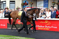 Race 2 at The Curragh