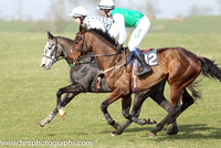 2014-03-08th Race 2 East Down Foxhounds Point to Point at Tyrella